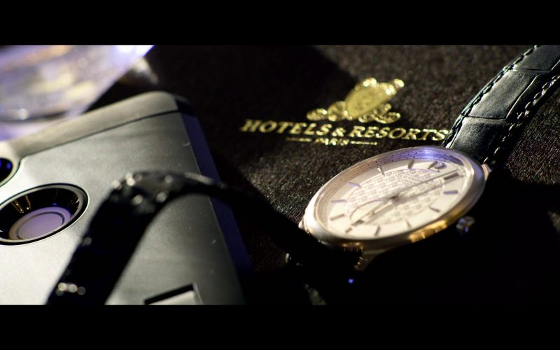 Chopard L.U.C Wrist Watch in 6 Underground (2019)