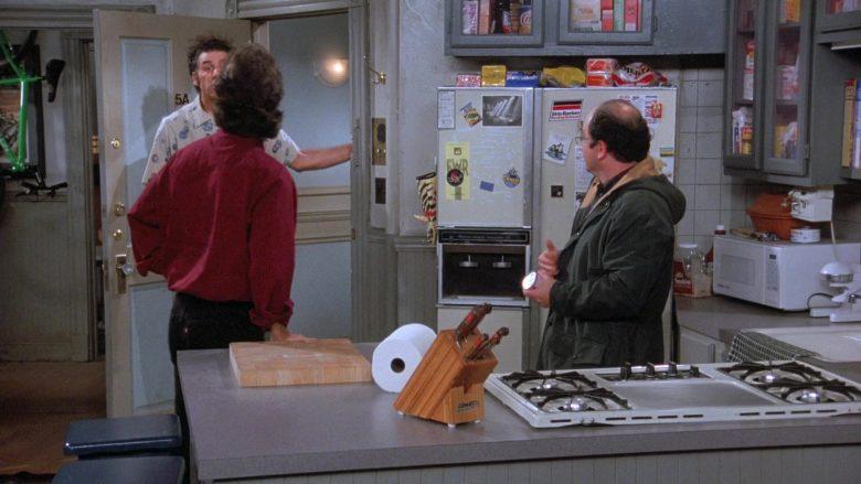 Coast Knives in Seinfeld Season 7 Episode 18 The Friars Club (1)