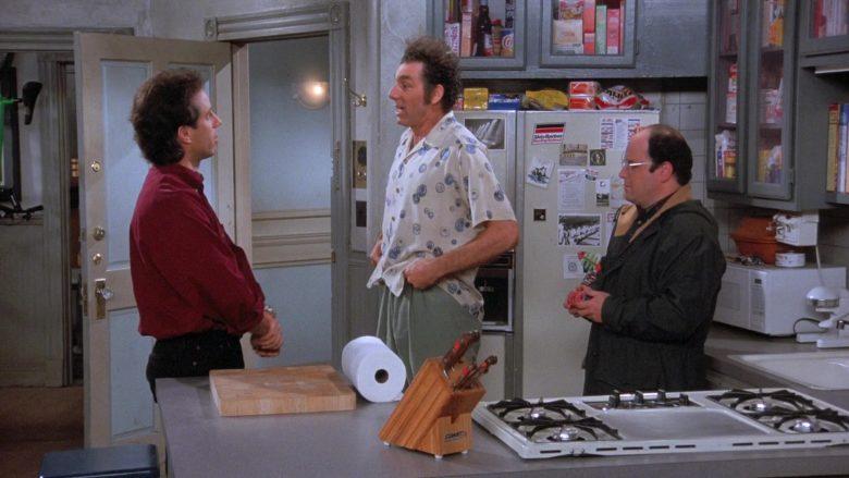 Coast Knives in Seinfeld Season 7 Episode 18 The Friars Club (2)