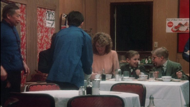 Coca-Cola Sign in A Christmas Story (2)