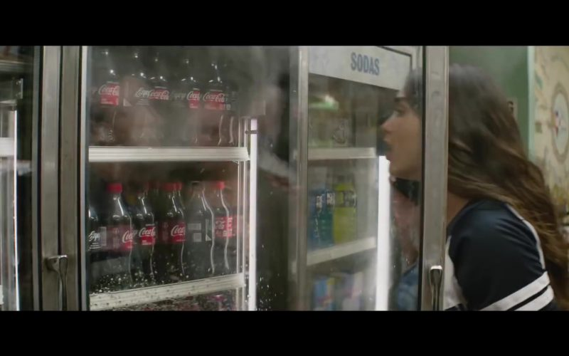 Coca-Cola Soda Bottles in In the Heights (2020)