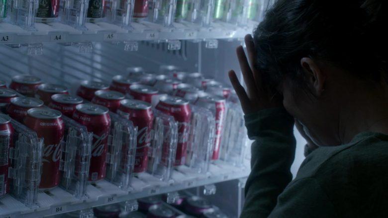 Coca-Cola Soda Cans in Ray Donovan Season 7 Episode 4 Hispes (1)