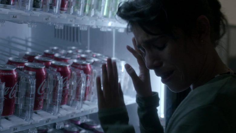 Coca-Cola Soda Cans in Ray Donovan Season 7 Episode 4 Hispes (2)