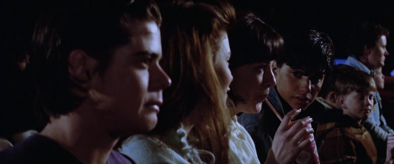 Coca-Cola Soda Enjoyed by Michelle Meyrink in The Outsiders (2)