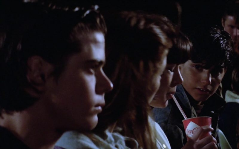 Coca-Cola Soda Enjoyed by Michelle Meyrink in The Outsiders (3)