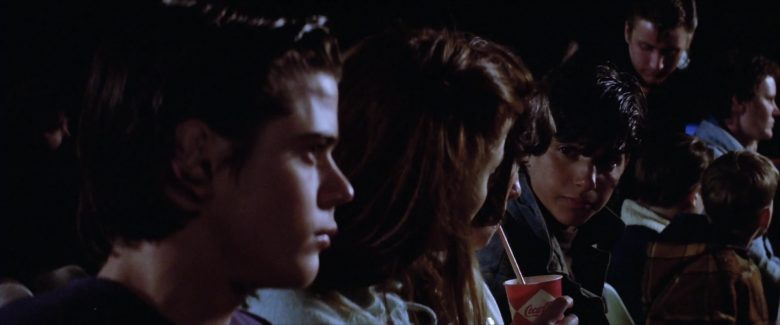 Coca-Cola Soda Enjoyed by Michelle Meyrink in The Outsiders (4)