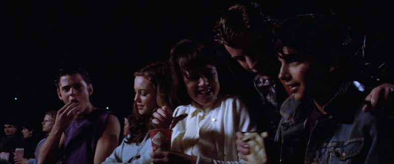 Coca-Cola Soda Enjoyed by Michelle Meyrink in The Outsiders (5)