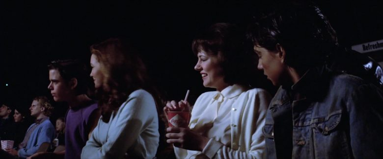 Coca-Cola Soda Enjoyed by Michelle Meyrink in The Outsiders (6)