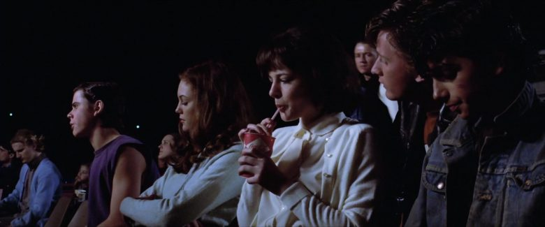 Coca-Cola Soda Enjoyed by Michelle Meyrink in The Outsiders (7)