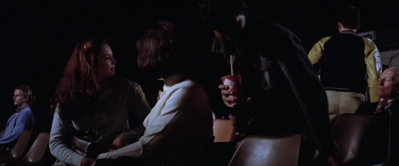 Coca-Cola Soda Enjoyed by Ralph Macchio in The Outsiders (1)