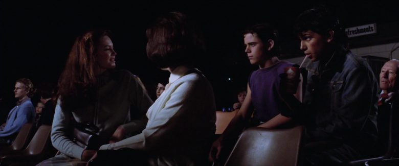 Coca-Cola Soda Enjoyed by Ralph Macchio in The Outsiders (2)