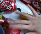 Coca-Cola and Snickers in Josie and the Pussycats (2001)