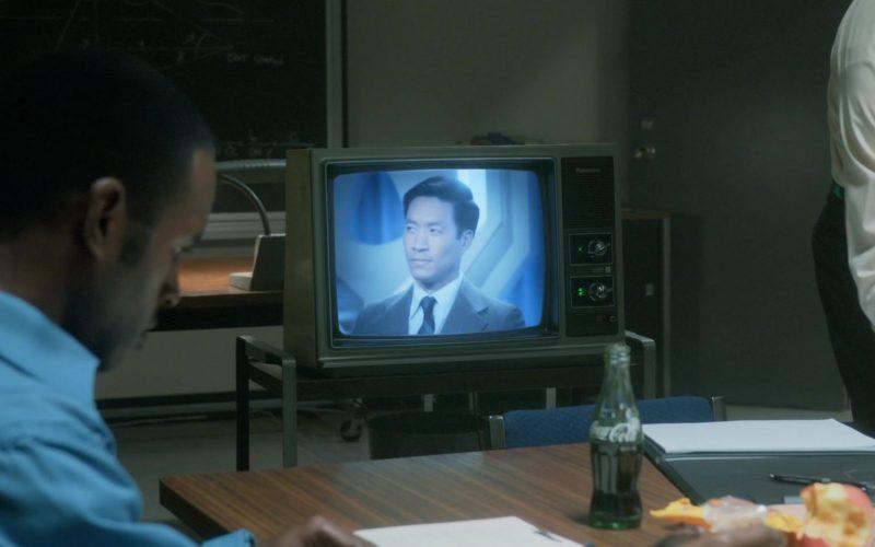 Coca-Cola in For All Mankind Season 1 Episode 8 Rupture (2)