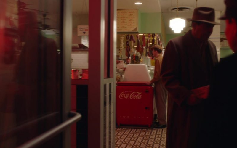Coca-Cola in The Marvelous Mrs. Maisel Season 3 Episode 4 Hands! (1)