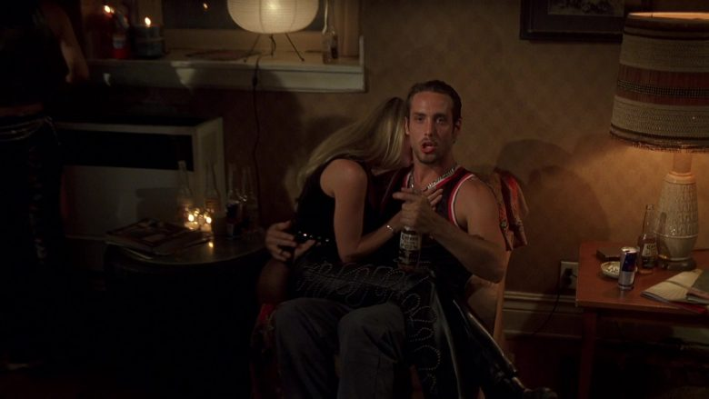 Corona Extra Beer Enjoyed by Johnny Strong in The Fast and the Furious (1)