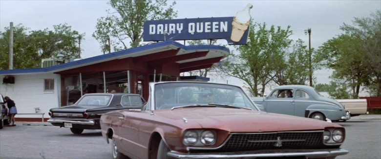 Dairy Queen Fast Food Restaurant in The Outsiders (3)