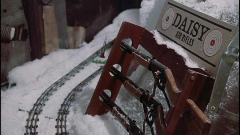 Daisy Air Rifle Guns in A Christmas Story (1)