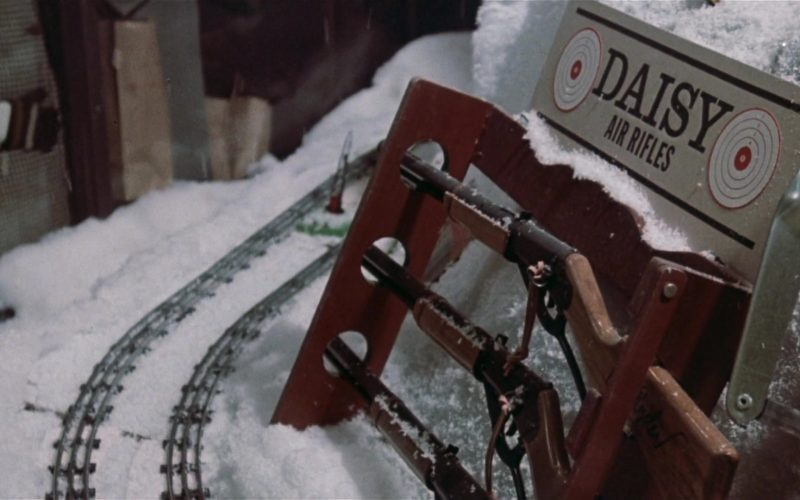 Daisy Air Rifle Guns in A Christmas Story (1)