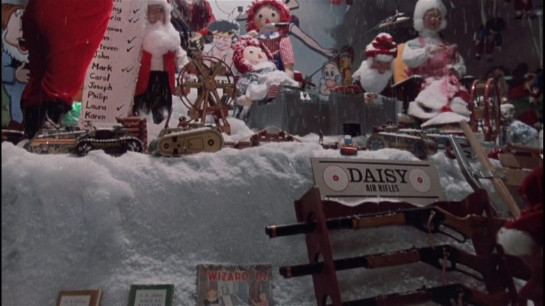 Daisy Air Rifle Guns in A Christmas Story (2)