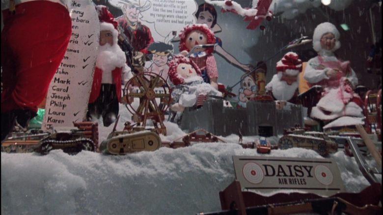 Daisy Air Rifle Guns in A Christmas Story (3)