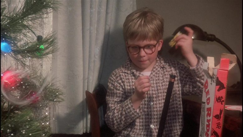 Daisy Red Ryder Gun Held by Peter Billingsley as Ralphie in A Christmas Story (6)