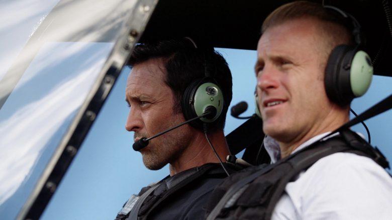David Clark Aviation Headsets Used by Alex O'Loughlin & Scott Caan in Hawaii Five-0 Season 10 Episode 11 (3)