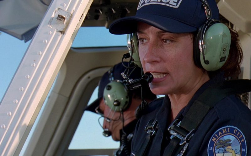 David Clark Aviation Headsets in 2 Fast 2 Furious (1)