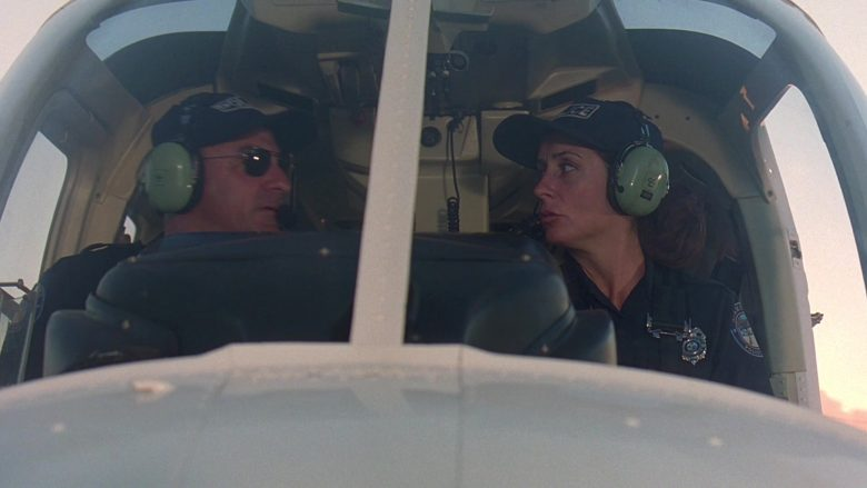 David Clark Aviation Headsets in 2 Fast 2 Furious (2)
