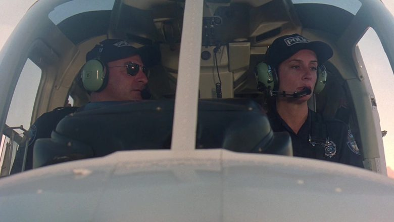 David Clark Aviation Headsets in 2 Fast 2 Furious (3)