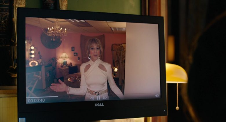 Dell All-In-One Computers Used by Hannah Pearl Utt in Before You Know It (2)