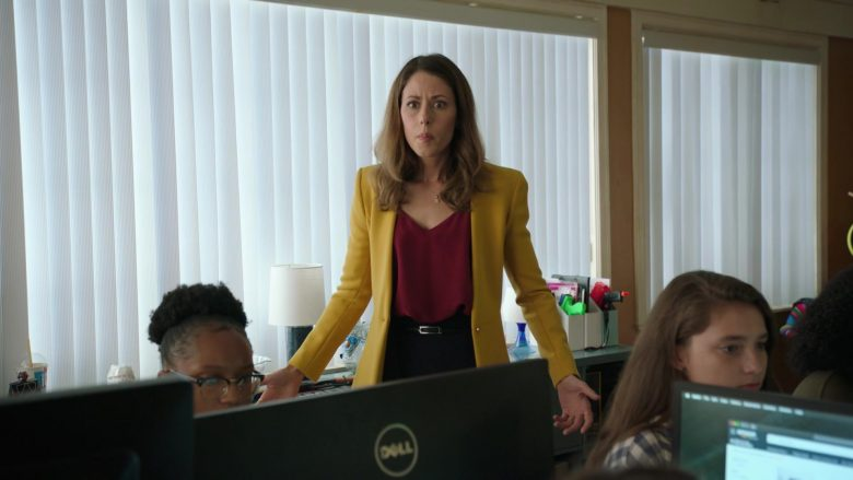Dell All-In-One Computers in Silicon Valley Season 6 Episode 6 RussFest (2)