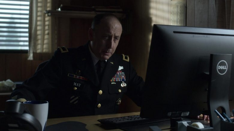 Dell All-In-One Computers in V Wars Season 1 Episode 6 (3)