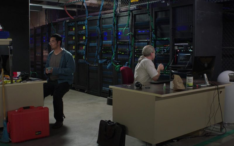 Dell Computers in Silicon Valley Season 6 Episode 7 Exit Event (1)