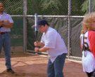 Easton Baseball Bat Used by Jason Alexander as George Costan...