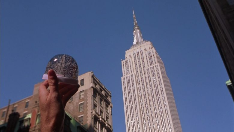 Empire State Building in Elf (1)