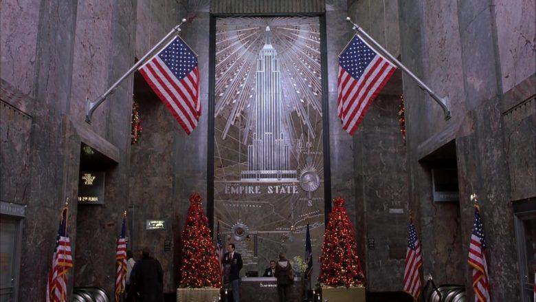 Empire State Building in Elf (2)