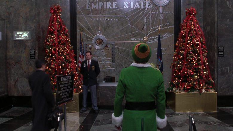 Empire State Building in Elf (3)