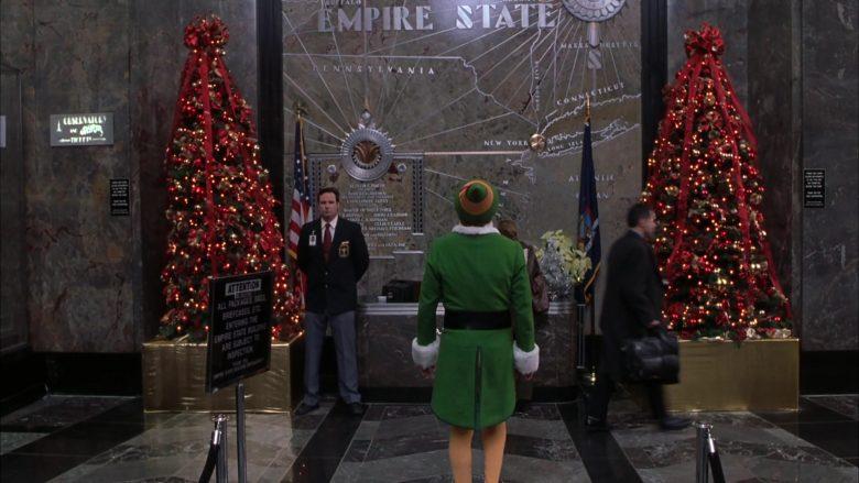 Empire State Building in Elf (4)