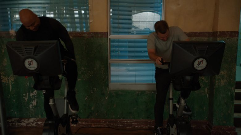 Expresso Bikes Used by Chris O'Donnell as G. Callen & LL Cool J as Sam Hanna in NCIS Los Angeles Season 11 Episode 11 (1)