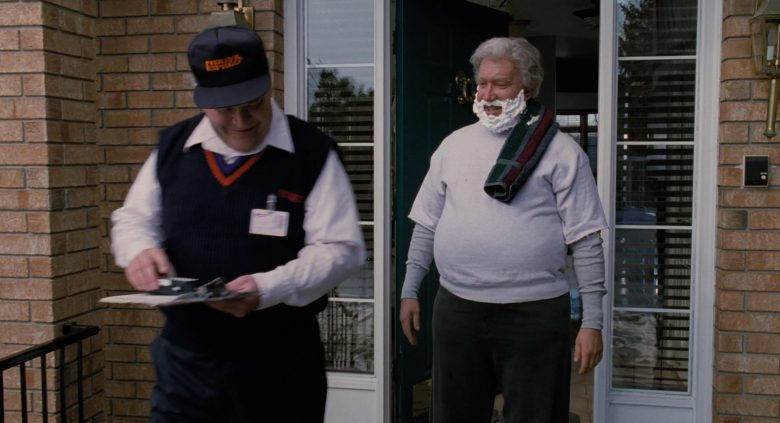 Federal Express (FedEx) in The Santa Clause (1)