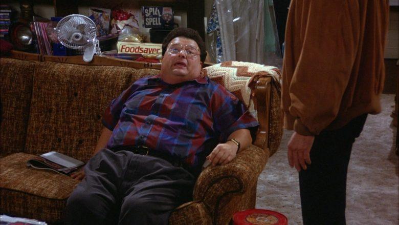 FoodSaver in Seinfeld Season 6 Episode 2 (1)