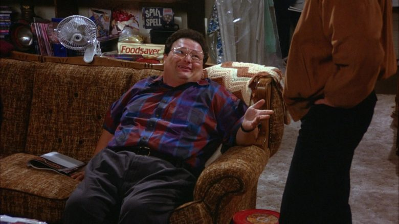 FoodSaver in Seinfeld Season 6 Episode 2 (2)