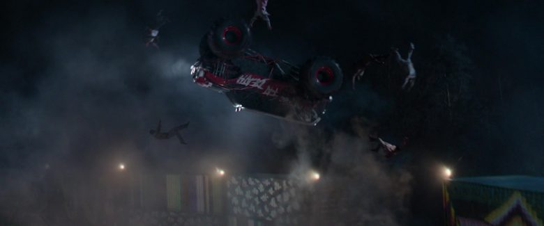 Ford Big Fat Death Monster Truck in Zombieland Double Tap (10)