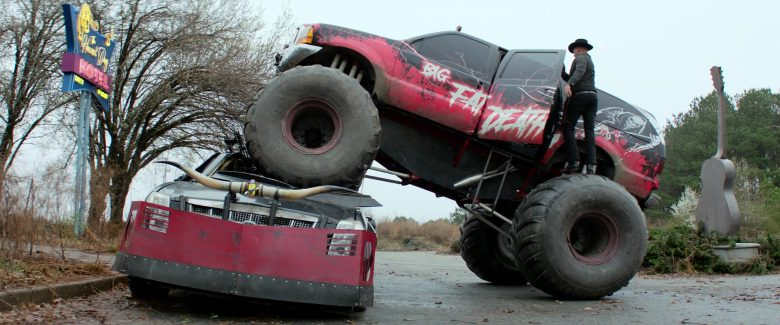 Ford Big Fat Death Monster Truck in Zombieland Double Tap (2)
