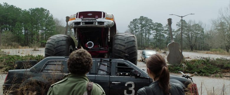 Ford Big Fat Death Monster Truck in Zombieland Double Tap (3)