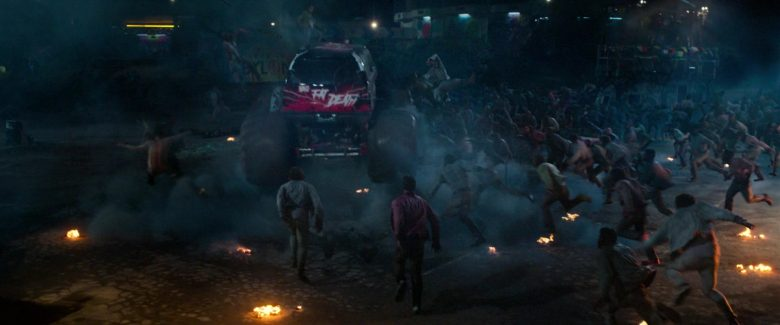 Ford Big Fat Death Monster Truck in Zombieland Double Tap (7)