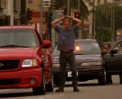 Ford F-150 SVT Lightning Red Car in The Fast and the Furious (5)