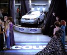Ford Mustang Convertible Car in Josie and the Pussycats (200...