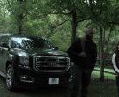 GMC Yukon Black Car in V Wars Season 1 Episode 9 (4)