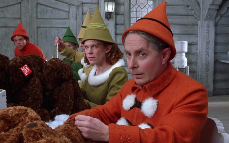 GUND Stuffed Toys in Elf